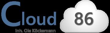 Cloud 86 – Ihr individueller Webdienstleister